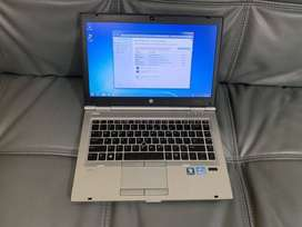 WARRANTY OFFICE LAP HP ELITEBOOK 4GB/500GB 96888111O3