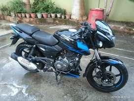 Sell my Bajaj palser 150 Cc modify 180 cc