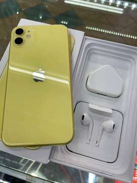 Get i phone-11 in best condition