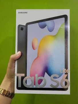 Samsung Galaxy Tab S6 Lite 4/128GB Gray