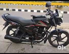 Bike sema condition