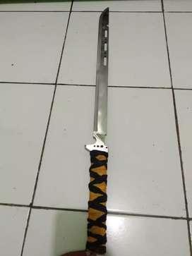Pajangan samurai original