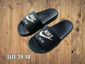 Sandal slop pria import size di fto