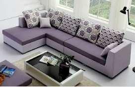 New Hexagon Elite Sofa set #8