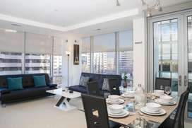 Brand new furnished appartment for rent at clifton 3 talwar
