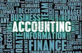 Accountant wanted for trading company.