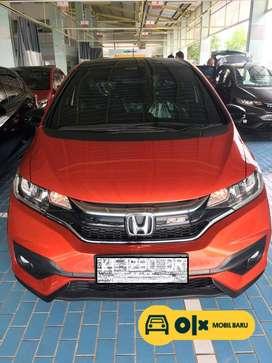[Mobil Baru] Honda Nusantara Balikpapan New Jazz 1.5cc
