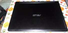 Laptop ASUS A46C i3 Nvidia