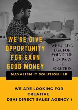 MAYALISM IT SOLUTION LLP