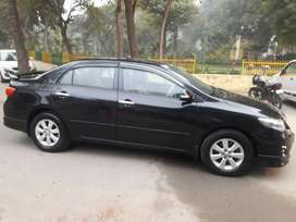 Toyota Corolla Altis 1.8 J, 2012, Diesel