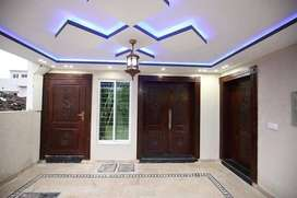 Single Story House Available For Rent in Gulraiz