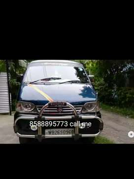Maruti Suzuki Eeco all document complete good condition