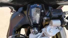 Tvs RR 310 superb condition 0 dep insurance orginal running.