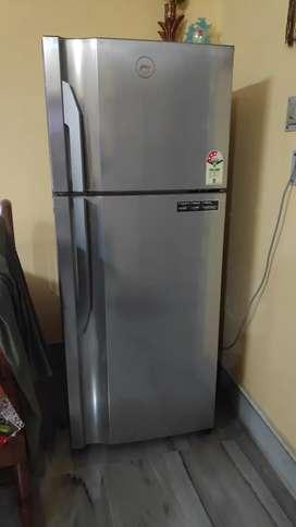 Godrej 3 Star 311Liter Refrigerator