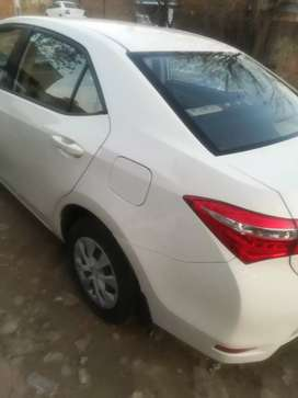 First  owner sindh registration..first class car only for home use