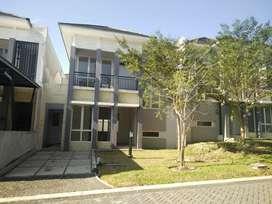 Dijual Rumah minimalis perum grand city