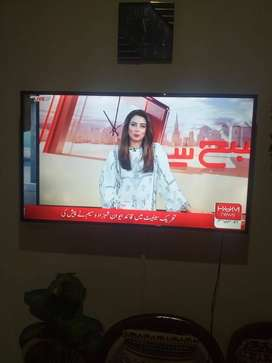 """LED TV TCL 49"""" for sale"""