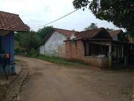 Dijual rumah di babakan rancaiyuh