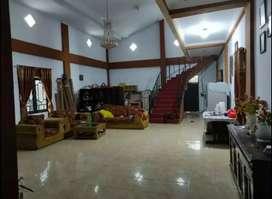 Beli Rumah 2 lt. BONUSSS (Kontrakan 10 pintu dan perabot)