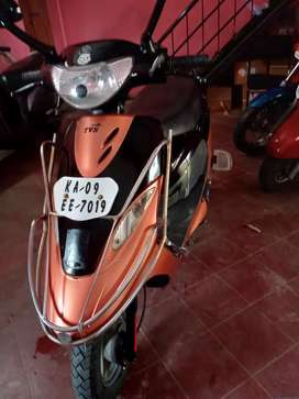 Tvs scooty Pep well maintained in good condition
