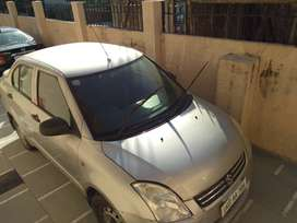 Maruti Suzuki Swift Dzire 2009 Petrol Good Condition