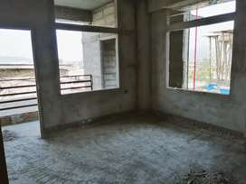 Six Mile 2bhk under construction flat