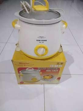 Slow Cooker Maspion MSC-1825