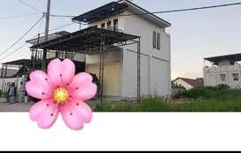 Ruko (Rumah Toko)