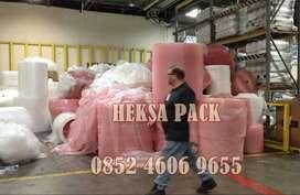 dijual bubble wrap atau plastik gelembung