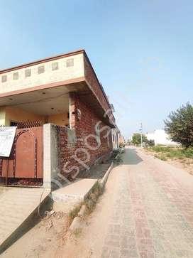 Residential House (Navi Abadi)