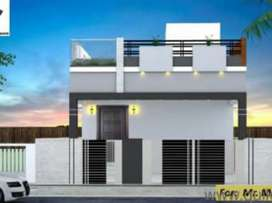 House for rent mullai nagar teacher's colony karamadai panchayat
