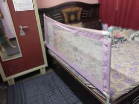 Luvlap Bed Rail Guard