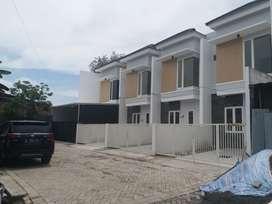 Jual Rumah Mewah Minimalis Modern WISKAI 2 Surabaya