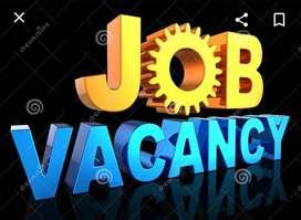 Job vaccancy for female in saharsa Bihar