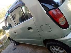 Hyundai Santro 2003