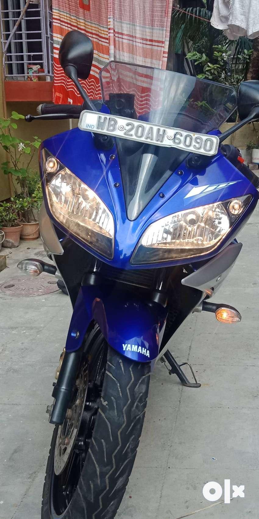 Yamaha R15v2 0