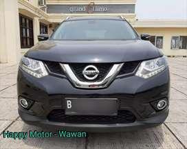 Nissan X-Trail 2.5 Matic 2015 Km 40rb Tangan 1