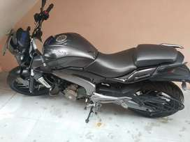 I want to sell my dominar 400