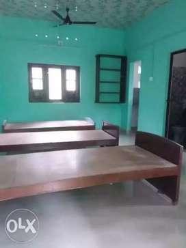Accomodation for male employees at mariyappally