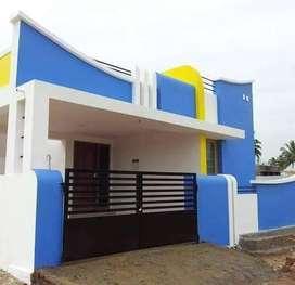 individual 2bhk home at veppampattu chennai...