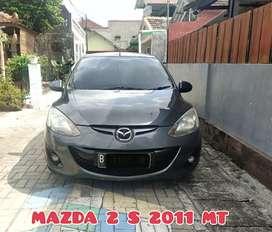 Mazda 2 S 2011 Bensin manual