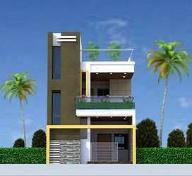 Ready to Move House in Kamal Vihar