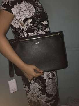 DKNY Hobo Black Bag