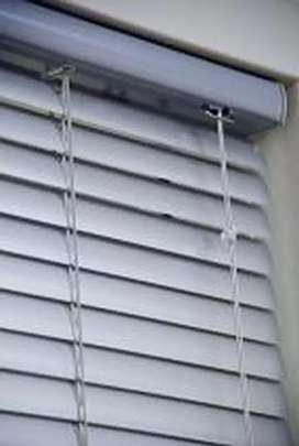 Office Blinds - Chic Blinds  - Window Blinds - Blinds for Windows
