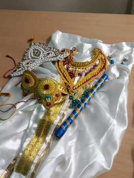 School Fancy Dress Shop- Rs.3,00,000/-