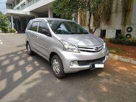 Daihatsu Xenia X 1.3 L 2013 TDP 17jt