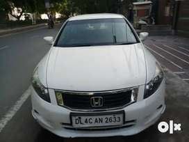 Honda Accord 2.4 VTi-L Automatic, 2010, Petrol