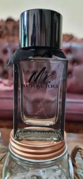 Parfum Mr BURBERRY MEN 100ML 100% Original paris