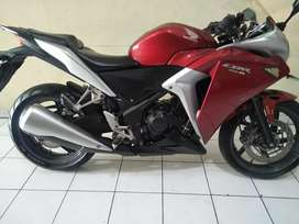Honda CBR 250R ABS MULUS