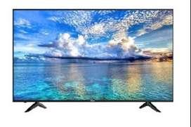 """Big billion sale offer 32"""" smart full HD LED TV seal pack on sale"""